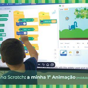 Oficina Scratch
