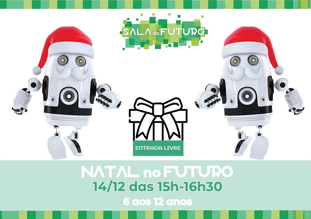 Natal no Futuro