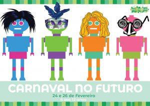 Carnaval no Futuro