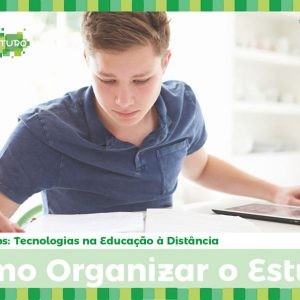 Workshop Como Organizar o Estudo