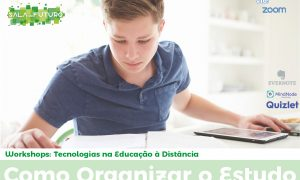 Workshop: Como Organizar o Estudo