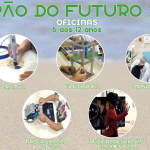 Pacote Presencial Verão do Futuro 2020