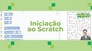 Curso Online: Iniciação ao Scratch