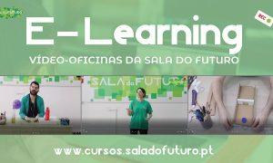 Vídeo-Oficinas da Sala do Futuro