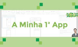 Curso Online: A minha 1ª App