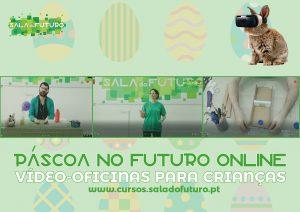 Read more about the article Férias da Páscoa OnLine