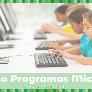Oficina Programas Microsoft