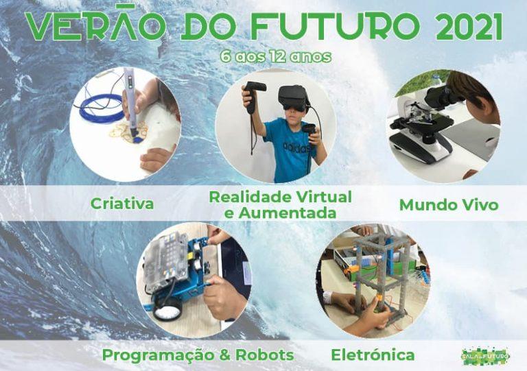 Verão do Futuro 2021
