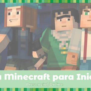 Oficina Minecraft para Iniciantes
